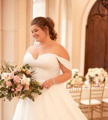 Plus Size Elite Bridal
