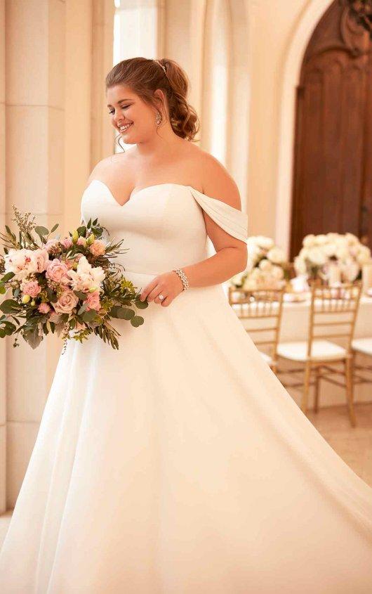 Bouquet Sposa New York.Wedding Dresses Elite Bridal