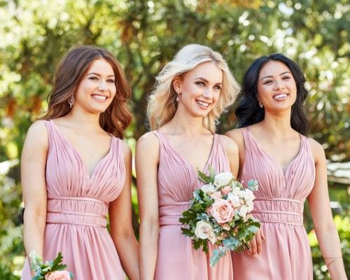 Bridesmaids Trends in 2019